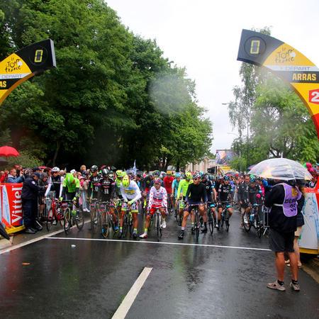 Le Tour de France - 2015